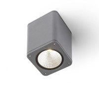 MIZZI SQ LED 12W IP54