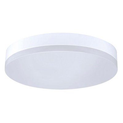 SALVINIA LED 15W/24W IP44 KRUHOVÉ