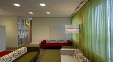 Podhledová LED svítidla